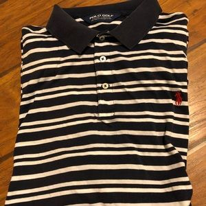 Men's Ralph Lauren Polo Golf SS Polo Shirt